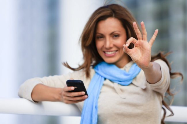 ТОП 10 Смартфонов для девушек 2019