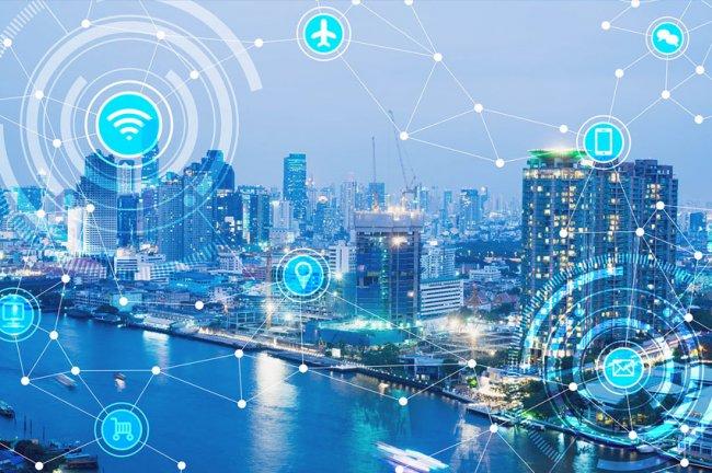 ТОП 10 Инновационных технологий 2021 года