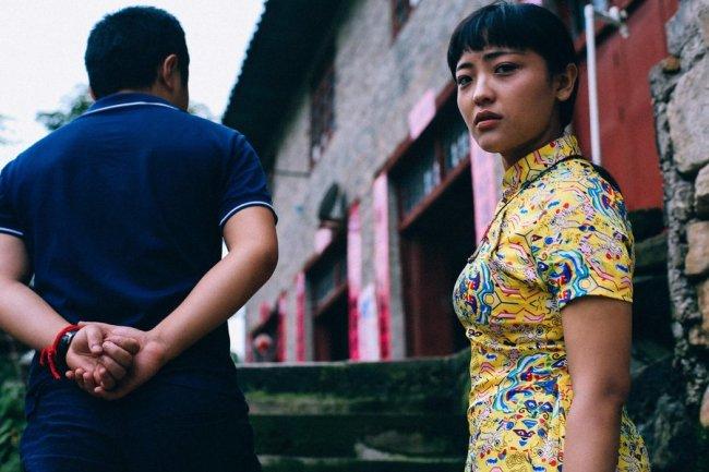 ТОП 10 Лучших китайских фильмов