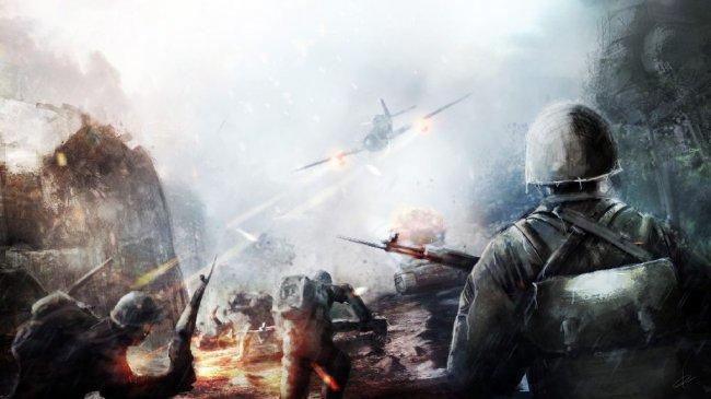 ТОП 10 Лучшие игры на PS4 2021 года