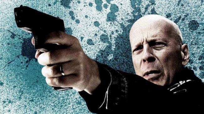 ТОП 10 Криминальных фильмов 2021 года