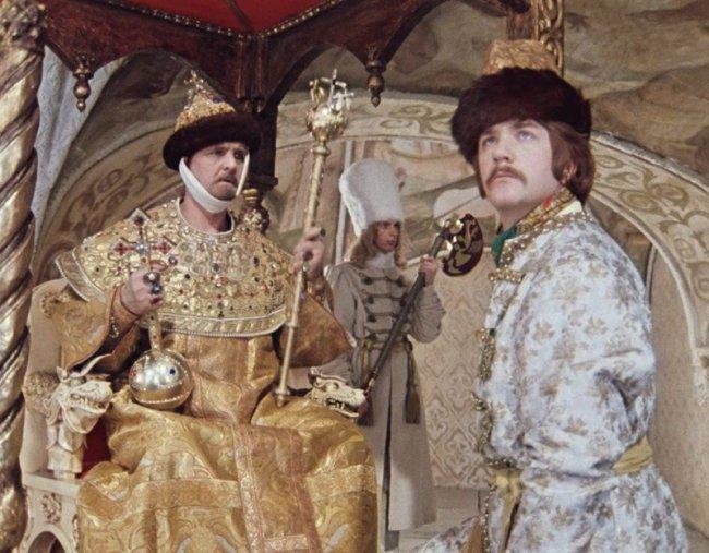 ТОП 10 Лучшие советские комедии