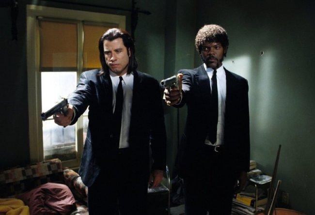 ТОП 10 Лучшие черные комедии