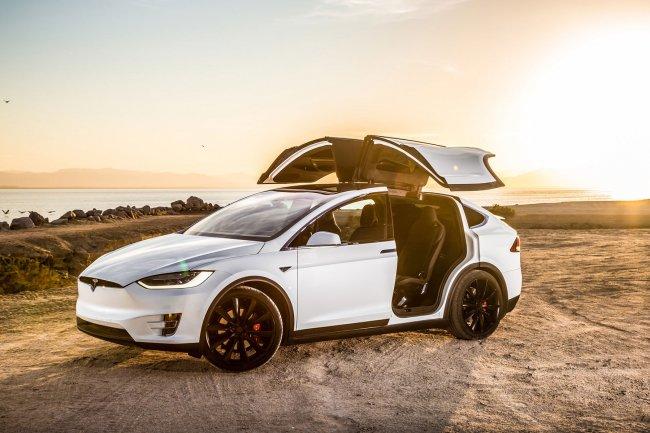 ТОП 10 Лучших электромобилей современности
