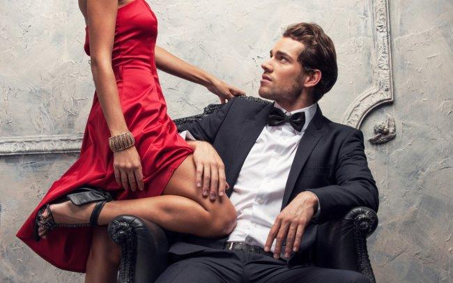 10 Способов быть самой желанной