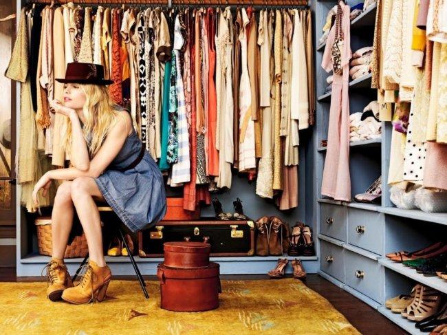 10 вещей, которые должны быть в осеннем женском гардеробе