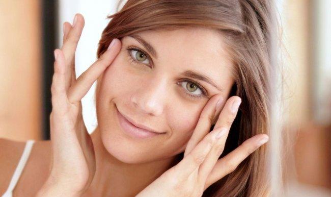 ТОП 10 Правил для здоровой кожи