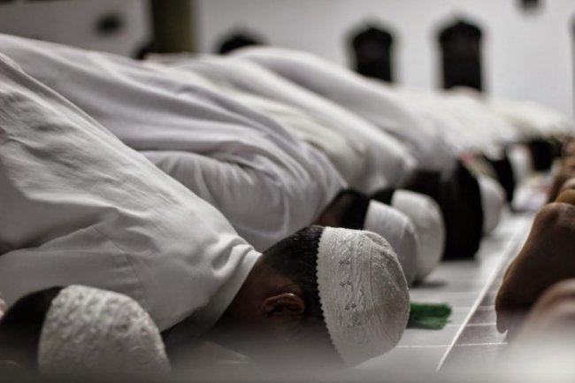 ТОП 10 Заблуждений об исламе