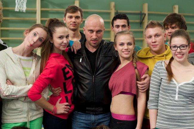 ТОП 10 Лучших русских комедийных сериалов