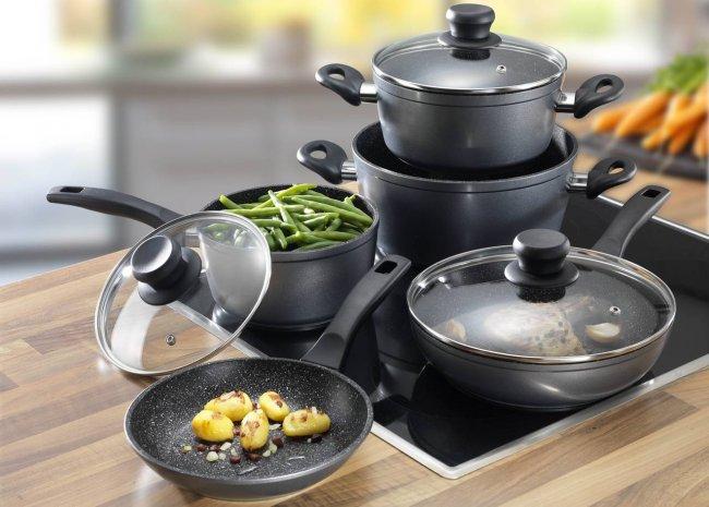 ТОП 10 Производителей качественной посуды