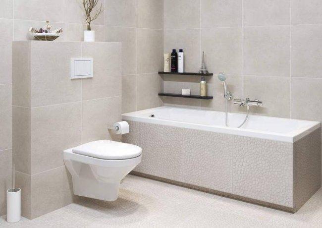 ТОП 10 Лучших производителей акриловых ванн