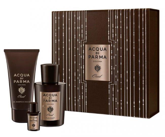 ТОП 10 Лучших мужских парфюмов