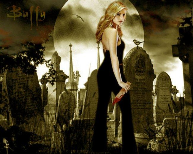 ТОП 10 Захватывающих сериалов о вампирах