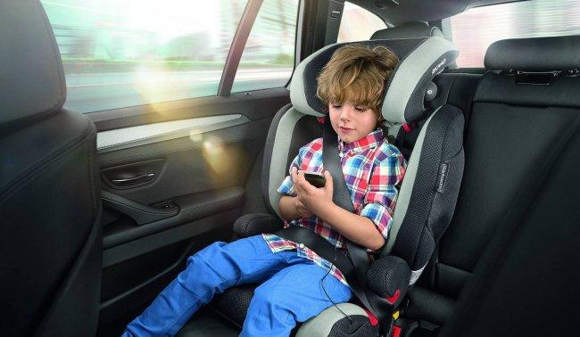ТОП 10 Лучшие автокресла для детей