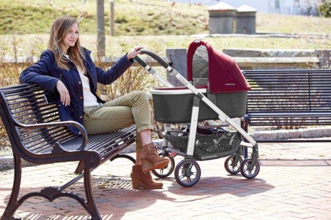 ТОП 10 Лучших колясок для новорожденных