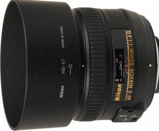 ТОП 10 Лучших объективов для фотокамер Nikon