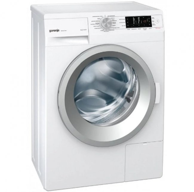ТОП 10 Лучших стиральных машин до 20000 рублей