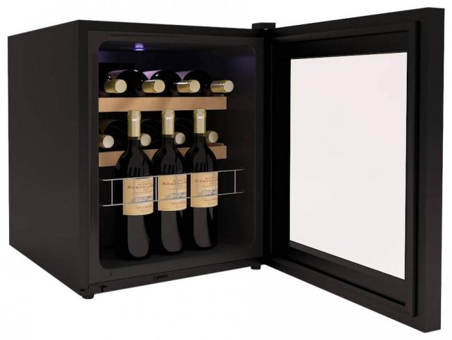 ТОП 10 Лучших винных шкафов 2021 года