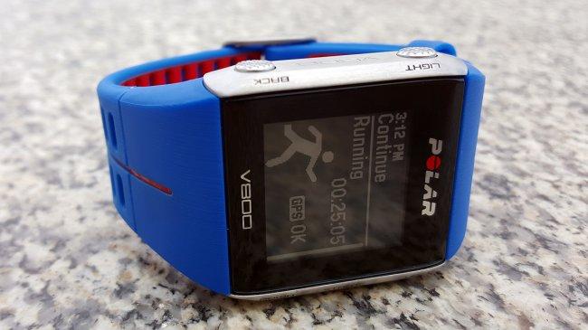 Рейтинг спортивных часов с GPS для бега