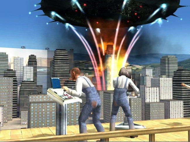 ТОП 10 Лучшие игры жанра «Tycoon»