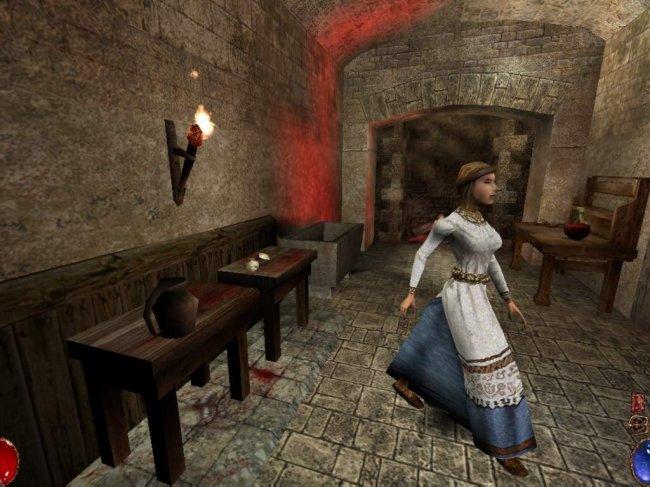 ТОП 10 Игры, похожие на Gothic