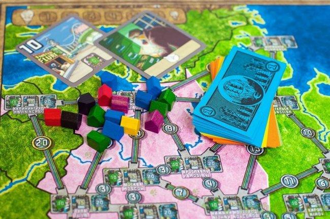ТОП 10 Лучшие стратегические и экономические настольные игры