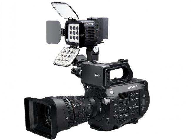 ТОП 10 Видеокамер разрешением 4K UHD 2019