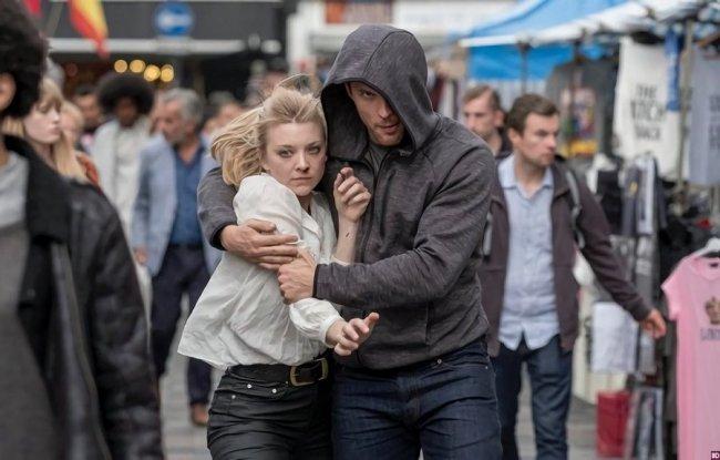 ТОП 10 Лучших британских фильмов 2021 года