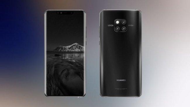 ТОП 10 Лучших смартфонов 2019 года