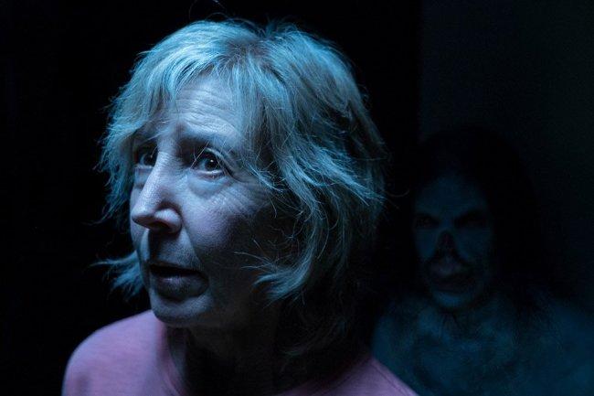 ТОП 10 Лучшие фильмы про призраков
