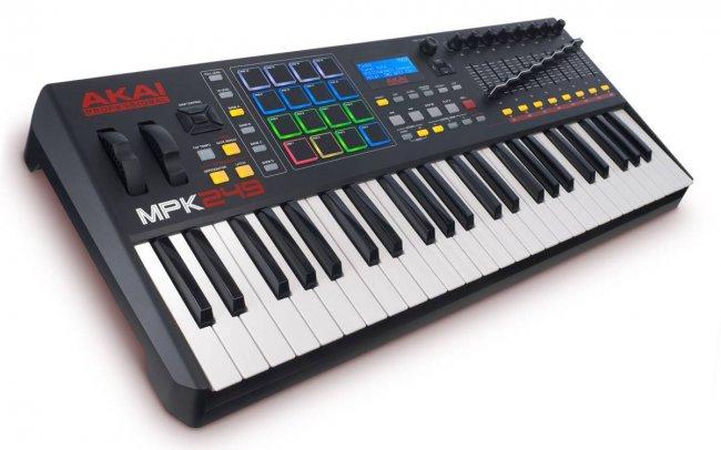 ТОП 10 Лучших миди клавиатур