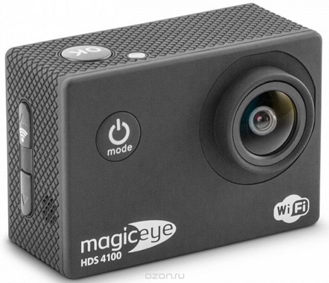 ТОП 10 Лучших экшн камер