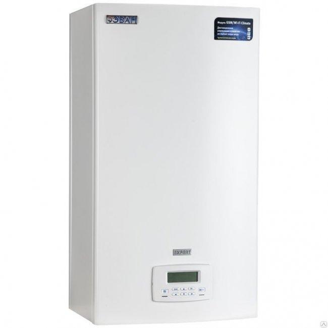 Лучшие электрические котлы отопления для частных домов