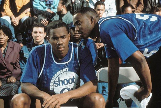 ТОП 10 Лучших фильмов про баскетбол