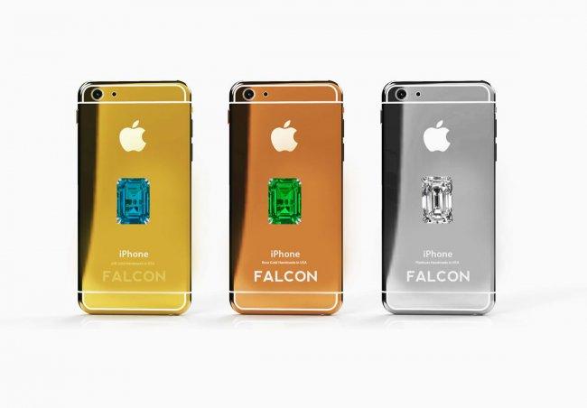 Самые дорогие смартфоны 2021 года