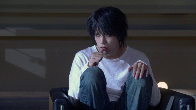 ТОП 10 Лучшие японские фильмы