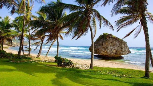 ТОП 10 Лучшие пляжи Карибского моря