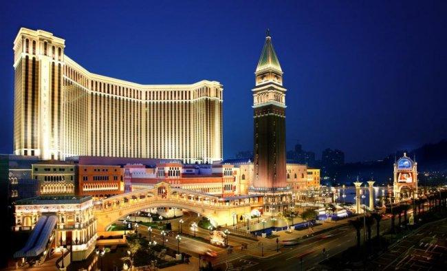 Самые дорогие казино мира
