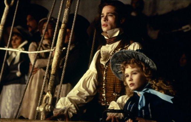 ТОП 10 Самых лучших готических фильмов