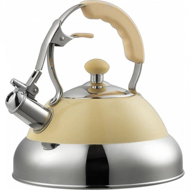 ТОП 10 Лучших чайников со свистком