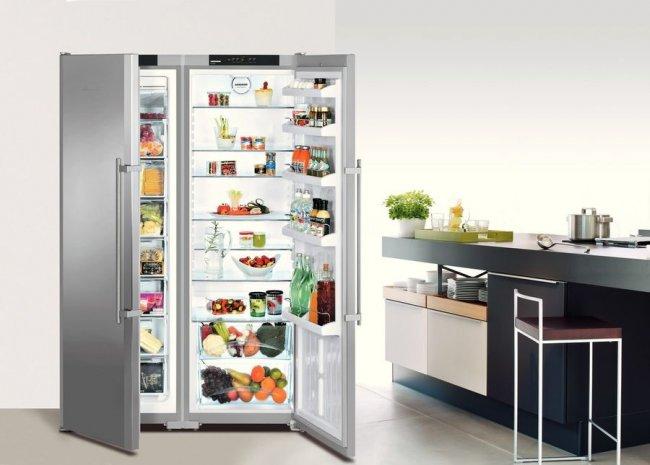 ТОП 10 Лучших холодильников Side-by-Side