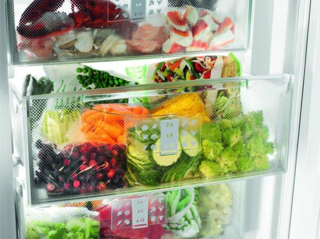 Лучшие холодильники Liebherr