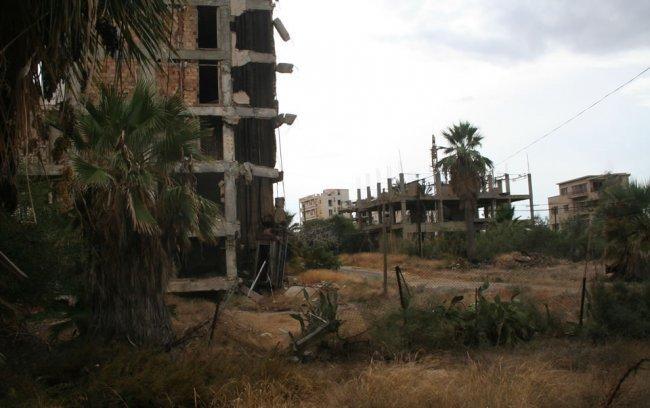 Самые жуткие города-призраки, заброшенные и забытые