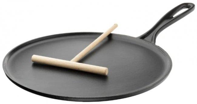 Хорошие сковородки для блинов по мнению поваров