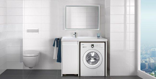 Рейтинг узких стиральных машин 2019 года