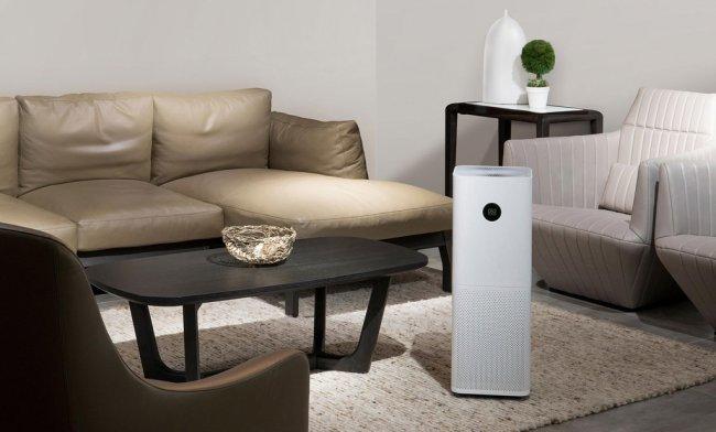 Самые лучшие очистители воздуха для квартиры