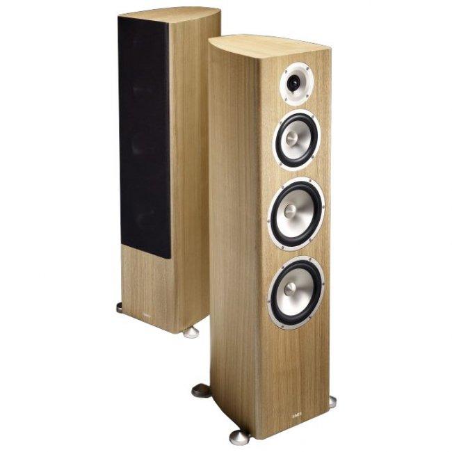 Лучшие акустические системы для дома