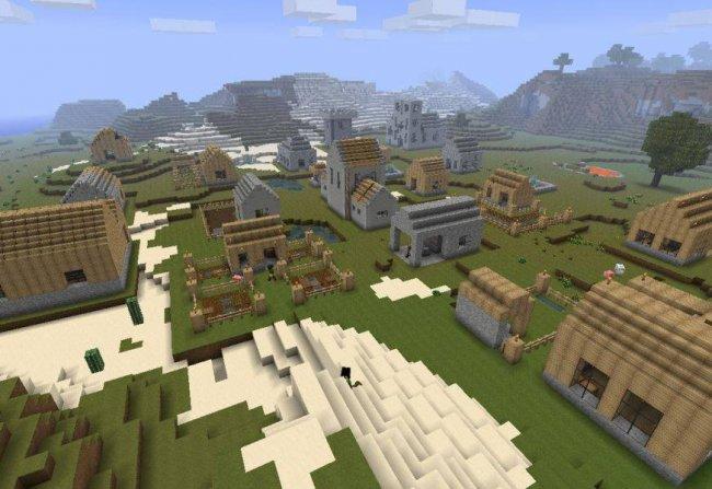 7 модов для Minecraft, которые изменяют игру до неузнаваемости