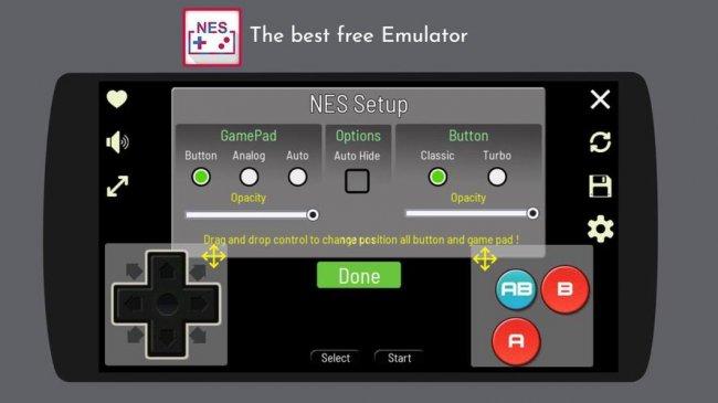 7 лучших эмуляторов Dendy для разных платформ