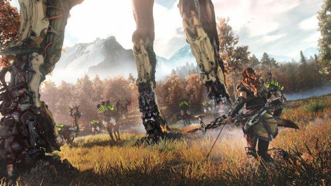 15 захватывающих игр для PlayStation 4